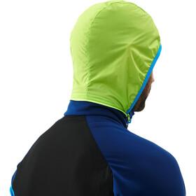 Millet Pierra Ment' II Jacket Men Electric Blue/Poseidon